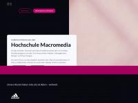 macromedia-fachhochschule.de