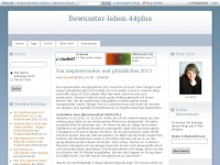 bewusster-leben-40plus.blog.de
