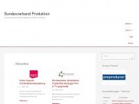 bv-produktion.de Thumbnail