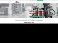 delfinindustriesauger.de
