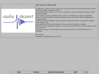audio-dezent.de