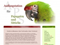 Auffangstation.ch