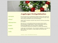 augsburger-hochzeitstauben.de