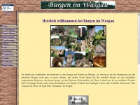 wasgauburgen.de