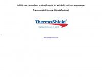 thermoshield-europe.com