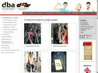 ausbildung-fitnesstrainer.de