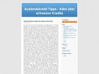 auslandskredit-tipp.de