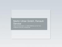auto-ulmer.de