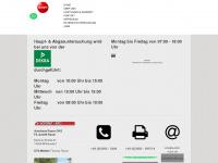 autofit-rauer.de Webseite Vorschau