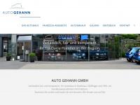 autohaus-gehann.de