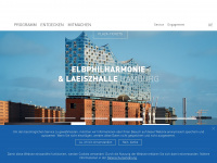 elbphilharmonie.de