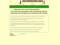 chihuahua.de