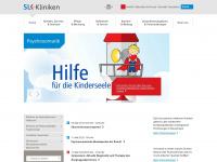 slk-kliniken.de