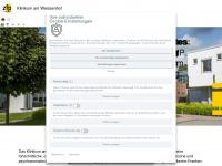 klinikum-weissenhof.de