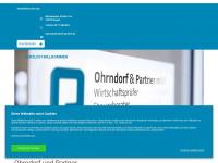 ohrndorf-partner.de