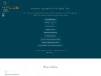 4flow.de Webseite Vorschau