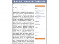 autokredit-tipps.de