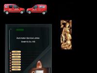 Automaten-service-lahme.de