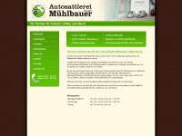 autosattlerei-muehlbauer-gmbh.de