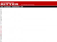 autovermietung-ritter.de