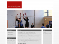dessau-volleyball.de