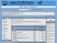 lightys-pchilfe-forum.info
