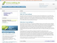 cross-selling.de