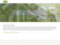 b3-architektur.at Webseite Vorschau