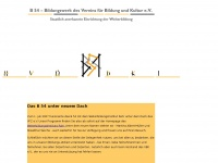 b54-do.de Webseite Vorschau