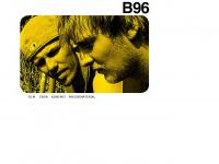 b96-derfilm.de Webseite Vorschau