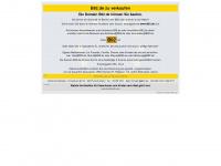 b92.de Webseite Vorschau