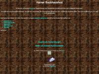 Backhausfest.de