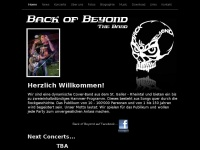 Backofbeyond.ch
