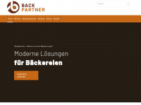 Backpartner.de