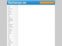 badlampe.de