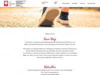 neuewege-caritas-bochum.de