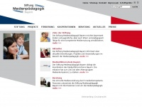stiftung-medienpaedagogik-bayern.de