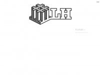 localhoster.de Webseite Vorschau