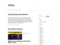 feldblog.de
