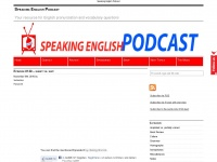 speakingenglishpodcast.com