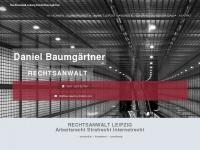 rechtsanwalt-baumgaertner.de