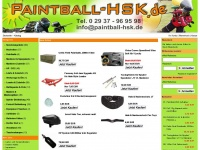 paintball-hsk.de