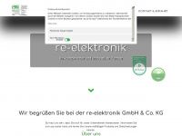 re-elektronik.org