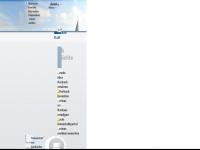 korbach.de Webseite Vorschau