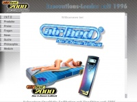 Airbed.ch