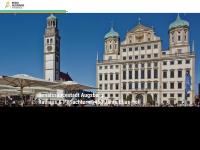 augsburg-tourismus.de