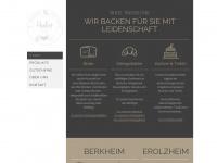 Baeckereihuber.de