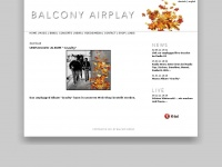 balcony-airplay.ch