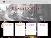balkan-express.ch
