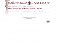 ballettschule-bayreuth.de